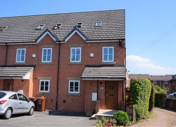 Thumbnail 3 bed town house for sale in Intake Lane, Ossett