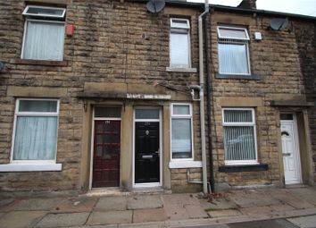 Thumbnail 1 bed terraced house for sale in Market Street, Whitworth, Rochdale, Lancashire