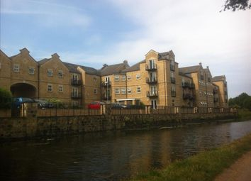 Thumbnail 2 bedroom flat to rent in Narrowboat Wharf, Rodley, Leeds