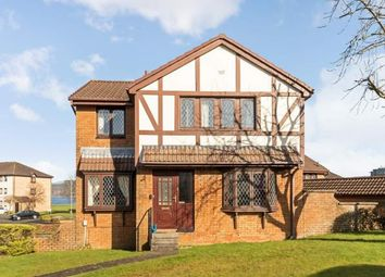Thumbnail 4 bedroom detached house for sale in Battery Park Avenue, Greenock, Inverclyde