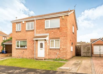 Thumbnail 2 bed semi-detached house for sale in Victoria Avenue, Hatfield, Doncaster