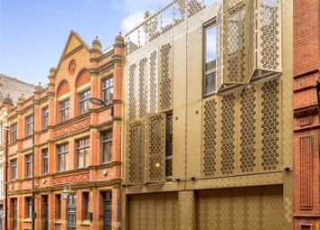Thumbnail 3 bed mews house for sale in Wood Street, Manchester