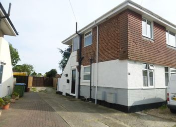2 bed flat to rent in Orchard Way, Bognor Regis PO22