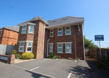 Thumbnail 1 Bed Flat To Rent In Ashton Court Richmond Park Road Bournemouth