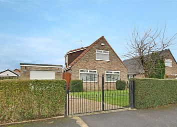 Thumbnail 4 bed bungalow for sale in Albemarle Road, Keyingham, Hull, East Yorkshire