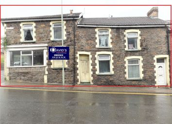 Thumbnail Restaurant/cafe for sale in North Road, Porth