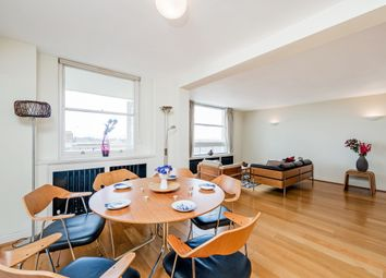 Thumbnail 2 bed flat to rent in St. Johns Wood Park, London