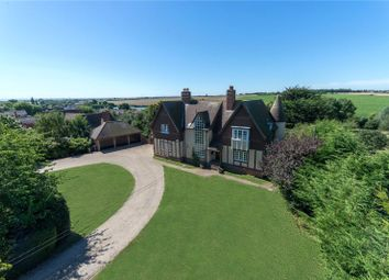 Thumbnail 4 bed detached house for sale in First Avenue, Frinton-On-Sea, Essex
