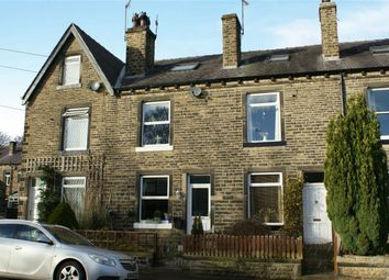 Thumbnail 4 bed terraced house for sale in Sycamore Avenue, Bingley, West Yorkshire