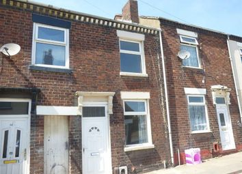 Thumbnail 3 bedroom terraced house for sale in Burnham Street, Fenton, Stoke-On-Trent