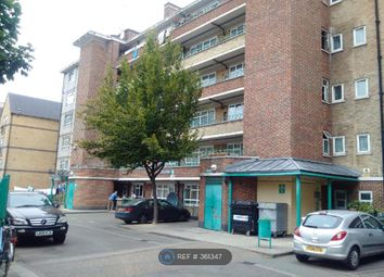 Thumbnail 3 bed flat to rent in Sidmouth Street, London
