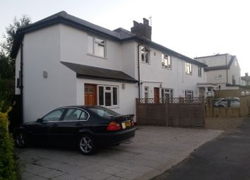 Thumbnail 2 bed detached house to rent in Long Drive, East Acton
