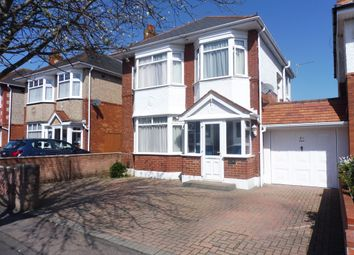 Thumbnail 3 bedroom detached house for sale in Priory View Road, Bournemouth