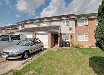 Thumbnail 3 bed terraced house for sale in Crawley Crescent, Trowbridge