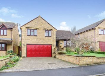 4 bed detached house for sale in Fox Meadows, Crewkerne TA18