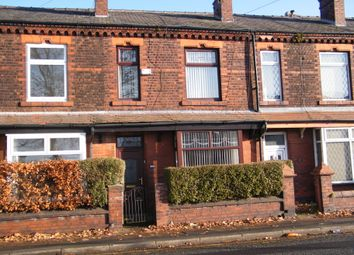 Thumbnail 3 bed terraced house for sale in Birch Lane, Dukinfield