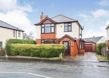 3 bed detached house for sale in Tag Lane, Ingol, Preston, Lancashire PR2