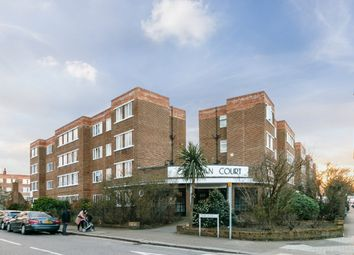 Thumbnail 1 bed block of flats for sale in Coleman Court, London, London