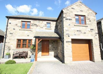 Thumbnail 4 bed detached house to rent in Poplar Farm, Green Lane, Ackworth, Pontefract