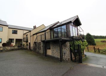 Thumbnail 2 bed semi-detached house for sale in Glyn Ceiriog, Llangollen