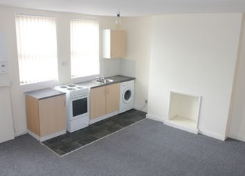 Thumbnail 1 bedroom flat to rent in Stanley Road, Liverpool