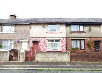 Thumbnail 2 bed terraced house for sale in Norfolk Street, Lancaster