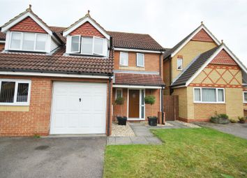 Thumbnail 3 bed semi-detached house for sale in Brace Close, Cheshunt, Waltham Cross