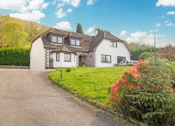 Thumbnail 5 bedroom detached house for sale in Achintore Road, Fort William, Inverness-Shire