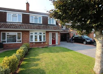 Thumbnail 3 bed semi-detached house for sale in Thicket Walk, Thornbury, Bristol