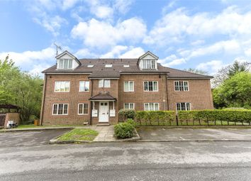 2 bed flat for sale in Holly House, Aspen Vale, Whyteleafe, Surrey CR3
