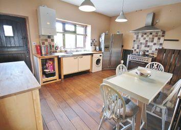 Thumbnail 2 bed terraced house for sale in Garden Lane, Sherburn In Elmet, Leeds