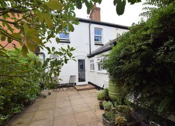 Thumbnail 3 bed semi-detached house for sale in Melton Road, Langham, Rutland
