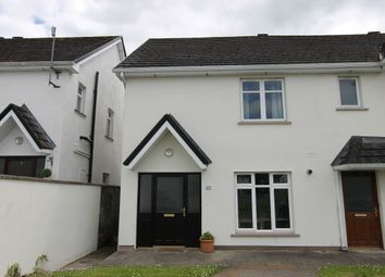 Thumbnail 3 bed end terrace house for sale in 27 Cnoc Ard, Ballina, Tipperary
