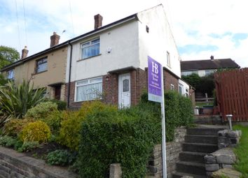 Thumbnail 2 bedroom end terrace house to rent in Hawthorne Avenue, Shipley