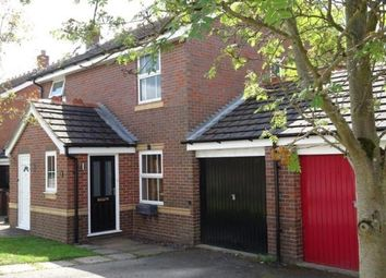 Thumbnail 2 bed semi-detached house to rent in Pebworth Avenue, Solihull