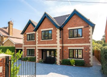 Thumbnail 7 bed detached house for sale in Rogers Lane, Stoke Poges, Buckinghamshire