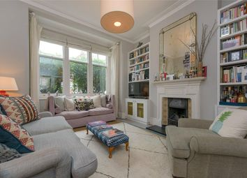 Thumbnail 4 bed terraced house for sale in Clifford Gardens, Kensal Rise, London