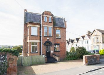 Thumbnail 5 bedroom terraced house for sale in Salisbury Road, Dover
