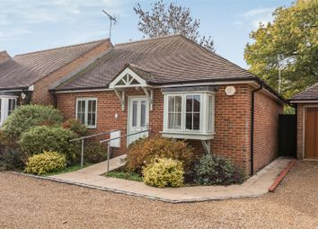 Thumbnail 2 bed bungalow for sale in Holmes Place, Kingston Avenue, East Horsley, Leatherhead