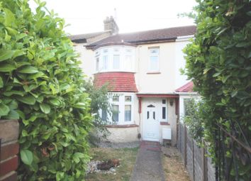 Thumbnail 3 bed terraced house to rent in Palmerston Road, Chatham