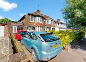 4 bed semi-detached house for sale in Village Mews, Church Lane, London NW9