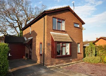 3 bed detached house for sale in Mallory Walk, Dodleston, Chester CH4