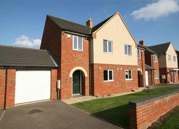 Thumbnail 3 bed semi-detached house to rent in Edinburgh Road, Wellingborough, Northamptonshire
