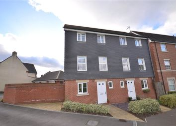 Thumbnail 3 bed semi-detached house for sale in Bunce View, Bracknell, Berkshire