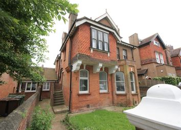 Thumbnail 2 bed flat for sale in St Matthews Gardens, St Leonards On Sea, East Sussex