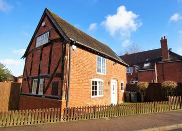 Thumbnail 2 bed barn conversion for sale in The Coach House, Bournville Mews, Bournville, Birmingham