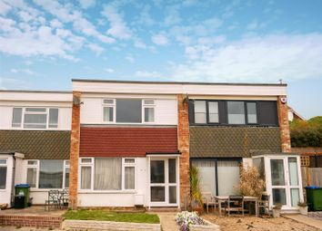 Thumbnail 2 bedroom terraced house for sale in Cliff Close, Seaford