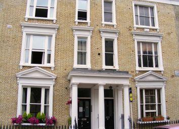 Thumbnail 1 bed flat to rent in Eardley Crescent, Kensington, London