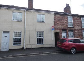 Thumbnail 2 bed terraced house for sale in Knight Street, Lincoln