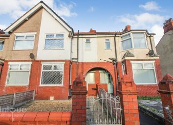 Thumbnail 3 bed terraced house for sale in St. Davids Road North, Lytham St. Annes
